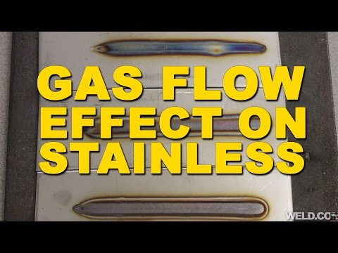 Getting Perfect Color Out of your Stainless Steel TIG Welds | TIG Time