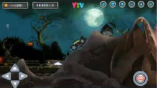 best games Grave Drive   free online skill games
