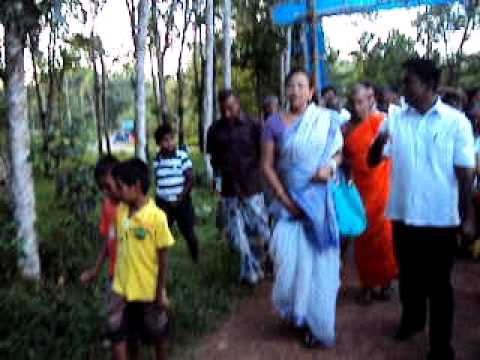Naveen With Geetha Kumarasinghe.avi video