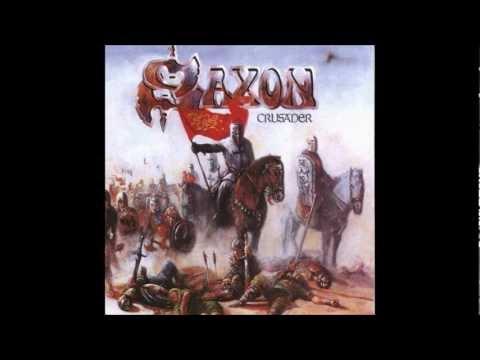 Saxon - A Little Bit of What You Fancy
