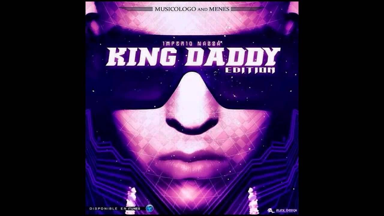 Daddy Yankee Habla Sobre King