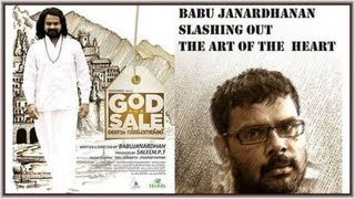 God for Sale: Bhakthi Prasthanam - Vazhthidunnu Ninne song from new movie GOD FOR SALE