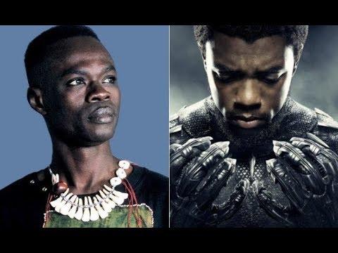Baba maal Black Panther