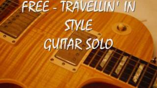 Watch Free Travellin In Style video