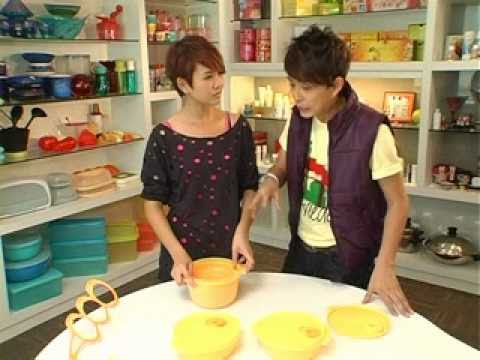TaPau with Tupperware BYO Set! (Eng).wmv