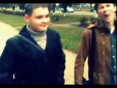Копия видео Михаил Круг - Владимирский централ (Официальное видео)