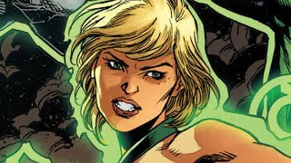 More Of The Most Inappropriate Comic Book Characters Ever