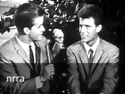 Bobby Rydell - Make Me Forget