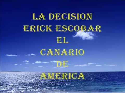 decision vallenata letra: