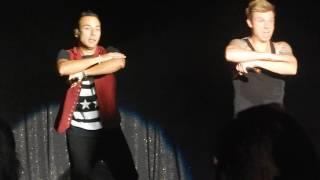 download lagu Backstreet Boys Cruise 2014 - Concert B - The gratis