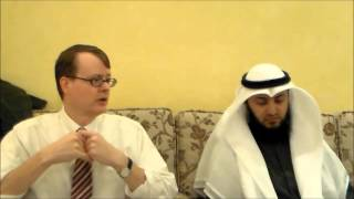 Video: Quran's Structure and Ring Composition - Raymond Farrin