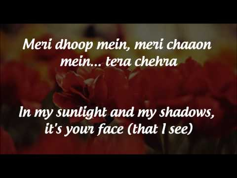 Tu Hi Rab Tu Hi Dua Lyrics & English Translation - Dangerous Ishq (2012)