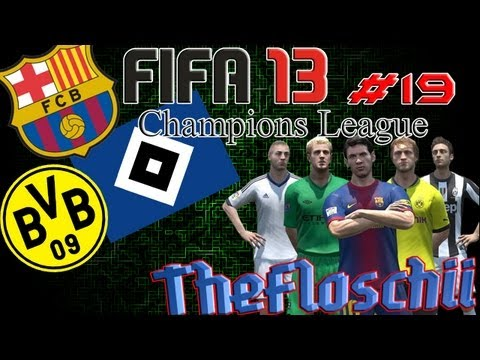 Let's Play Champions League Threegether 019 ~Die K.O.-Phase~