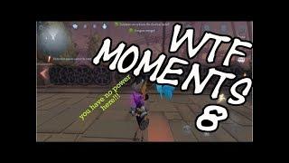 Identity V WTF moments 8