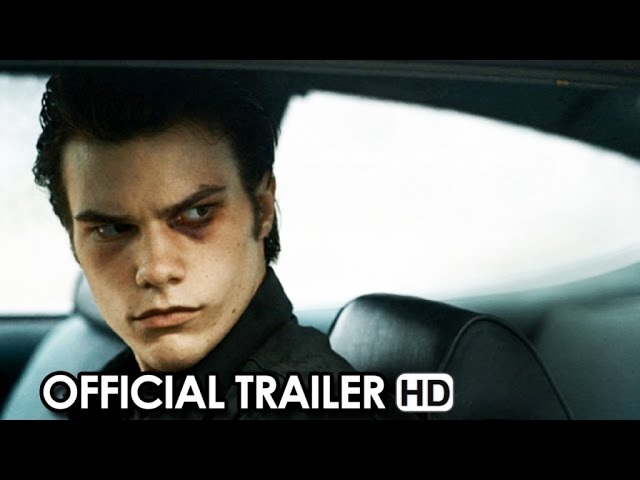 White Rabbit Official Trailer (2015) HD