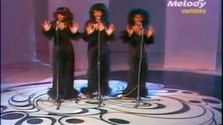 Three Degrees-Dirty Ol
