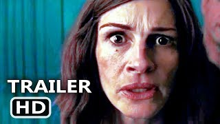 HOMECOMING Trailer (2018) Julia Roberts Thriller, TV Series