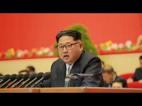 North Korea's Supreme Leader Is Getting A Promotion