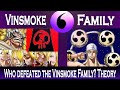 Who Defeated The Vinsmoke Family One Piece Theory ShadowFlame mp3