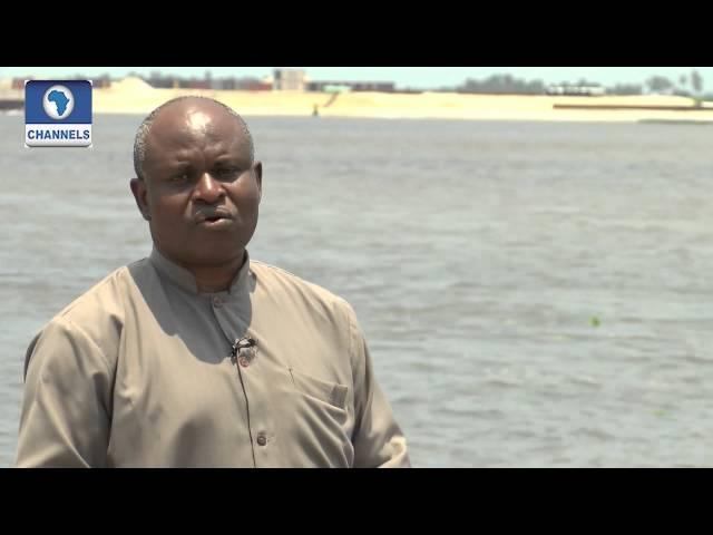 Earthfile: Protection Of Lagos Shores Pt 2