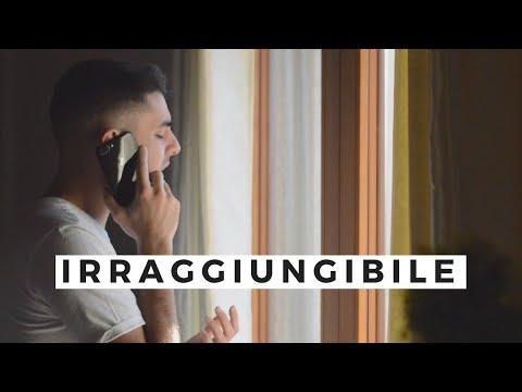 SHADE feat Federica - IRRAGGIUNGIBILE (Piano cover)   Andrea Panetto