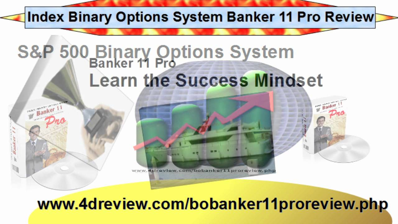 Example of binary options trading
