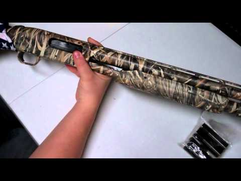 Mossberg 835 Duck Commander Review @ Trigger Happy