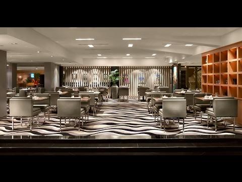 Hilton Petaling Jaya Hotel : Restaurants