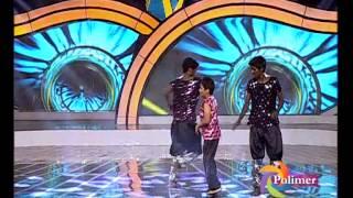 Junior super dancer Episode 18 PROMO