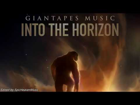 "Really Slow Motion & Giantapes Music - ""Into The Horizon"" Epic Album Demo"