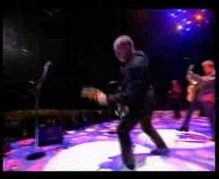 The Who-Who Are You@Concert For New York City 1/4