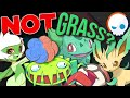 EVERY Grass Type Pokemon EXPLAINED! | Gnoggin