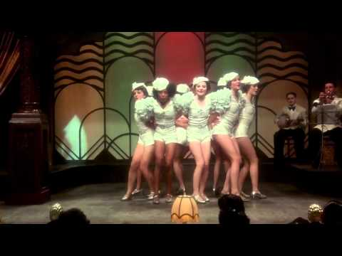 Bugsy Malone - Fat Sams Grand Slam