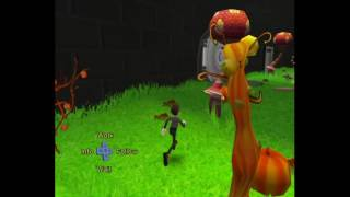Charlie and the Chocolate Factory (Wii) Incredibly Awful Games