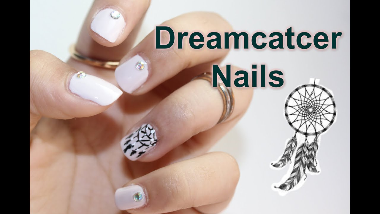 Dreamcatcher Nails ∞ Boho