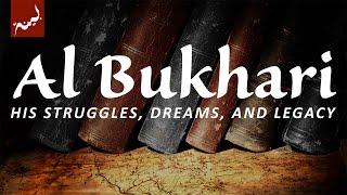 LIVE - Life of Imam Al-Bukhari by Omar Suleiman
