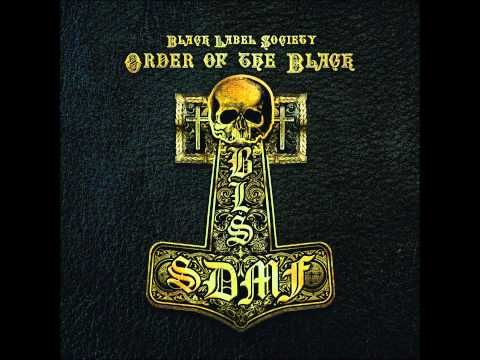 Black Label Society - Godspeed Hellbound