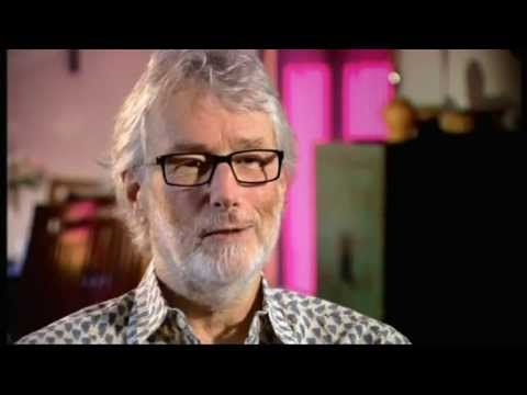 Iain Banks - Raw Spirit (BBC Scotland interview)