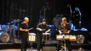 Carnatic Drumline Montreal Drumfest 2009 - Highlights Reel