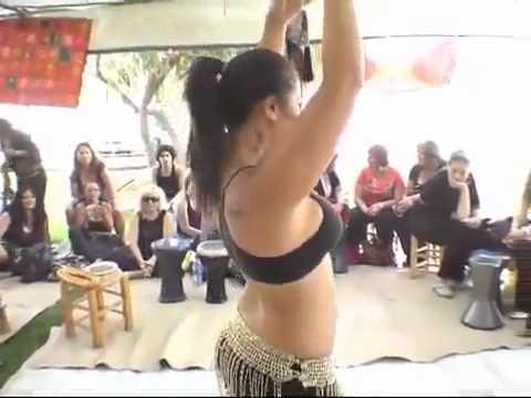 احسن مقطع رقص شرقي في العالم World's Best Belly-dancer.mp4 video