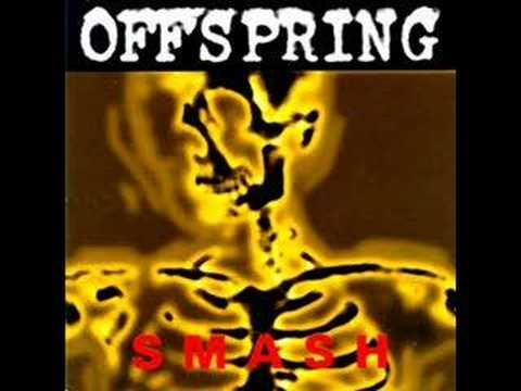 Offspring - So Alone