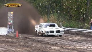 CAN AN ASPHALT PRO MOD BECOME A SAND DRAGGER/Bree Molitor