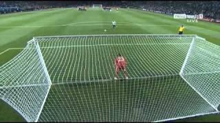 Argentina vs Uruguay (4-5) Penalty Shootout - Quarterfinal Copa America - 16/07/2011