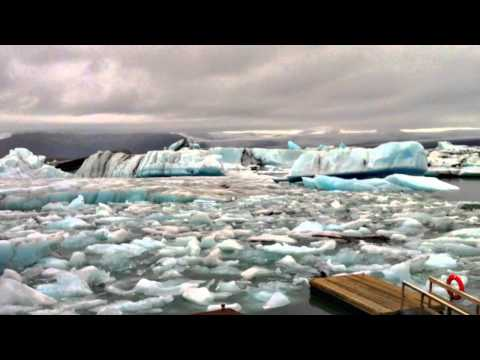 Iceland Part 1: South Shore to Myvatn (Sept 2012)