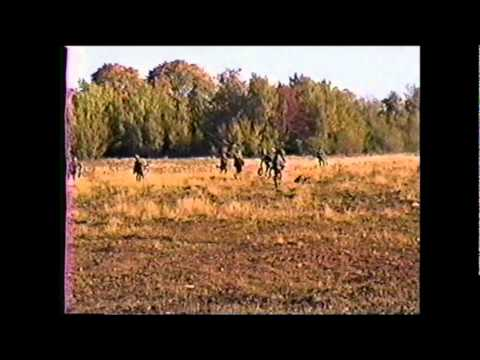 E Btry 320th FA Wildflecken 1992 Part II