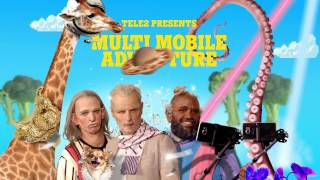 Tele2 - Multi Mobile Adventure