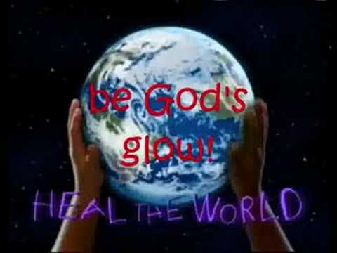 Heal the World Lyrics - MICHAEL JACKSON Music Videos
