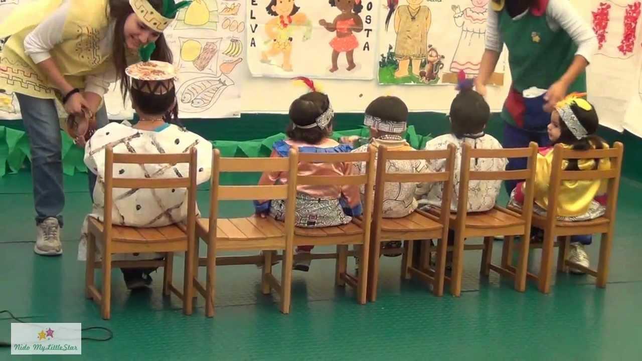 Exposici n regi n selva peruana aula happy kids 2 a itos youtube - Como hacer una mesa baja de salon ...