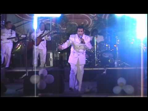 Organizacion Genesis - Juguete Caro - En Vivo video