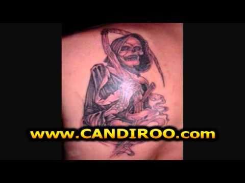 Tatuajes de Diablos, Demonios, Tatuajes Diabolicos